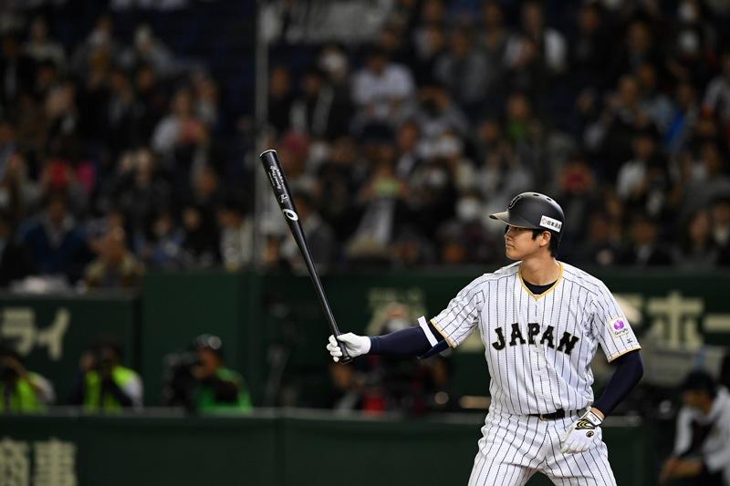 Shohei Otani and Three MagicWords