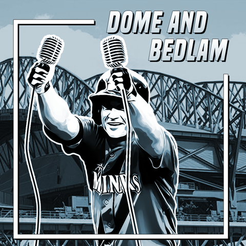 Podcast Episode 14: Dome & Goldy, Pt. 2