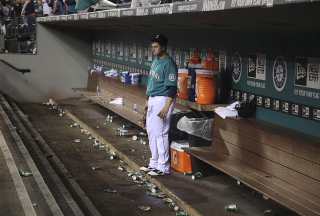 The 40 Worst Mariners, Part I
