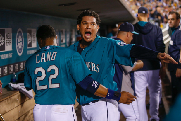 Felix Hernandez Lasts