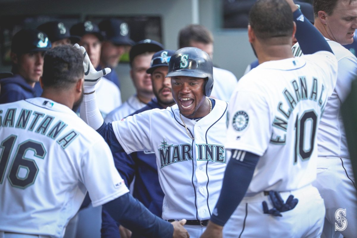 3-0: Mariners decide to beat Red Sox, rub it in pt.III